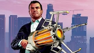 Grand Theft Auto 5: Superman and Other Awesome GTA5 Mods - IGN Plays Live