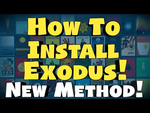 how to add exodus on firestick