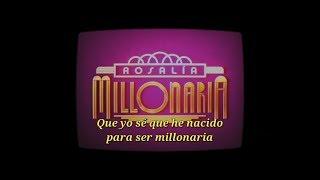 ROSALÍA - F*cking Money Man ( sub. Español )