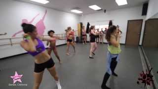 @DanceRogue - Touch of Class July 2013 in Santee, California