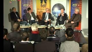 fdf - Talk Nr.2 2012 (für die familie) Tübingen