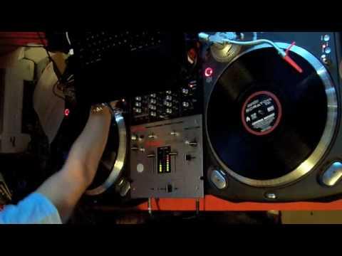 Hip Hop Mix - DJ Shock Practice October 08