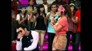 Tasya - Say No on dahSyat 26102011