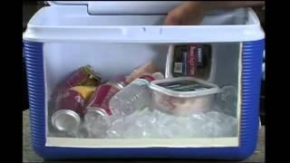 видео Энциклопедия хозяйки  15 продуктов, которые можно замораживать