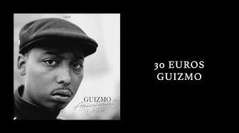 Guizmo - 30 euros / Y&W