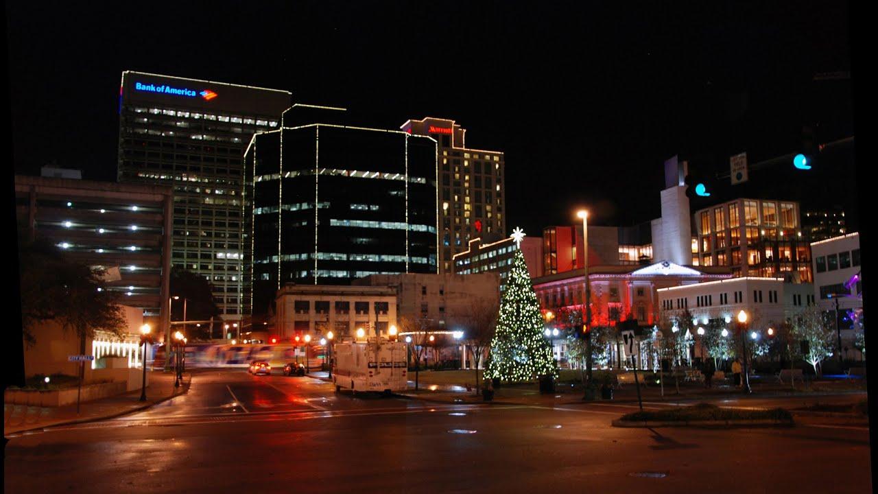 Downtown Norfolk