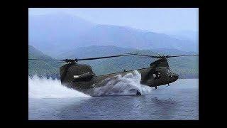 Kameraya Son Anda Yakalanan 6 İNANILMAZ Helikopter Kazası
