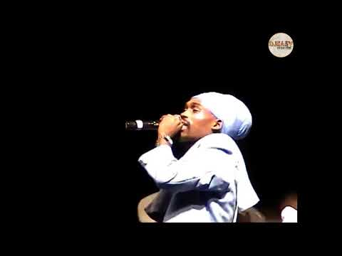 Sizzla,Norrisman,Jah Cure,Tarrus Riley,Capleton,Jah Mason at St. Mary mi come from 2007