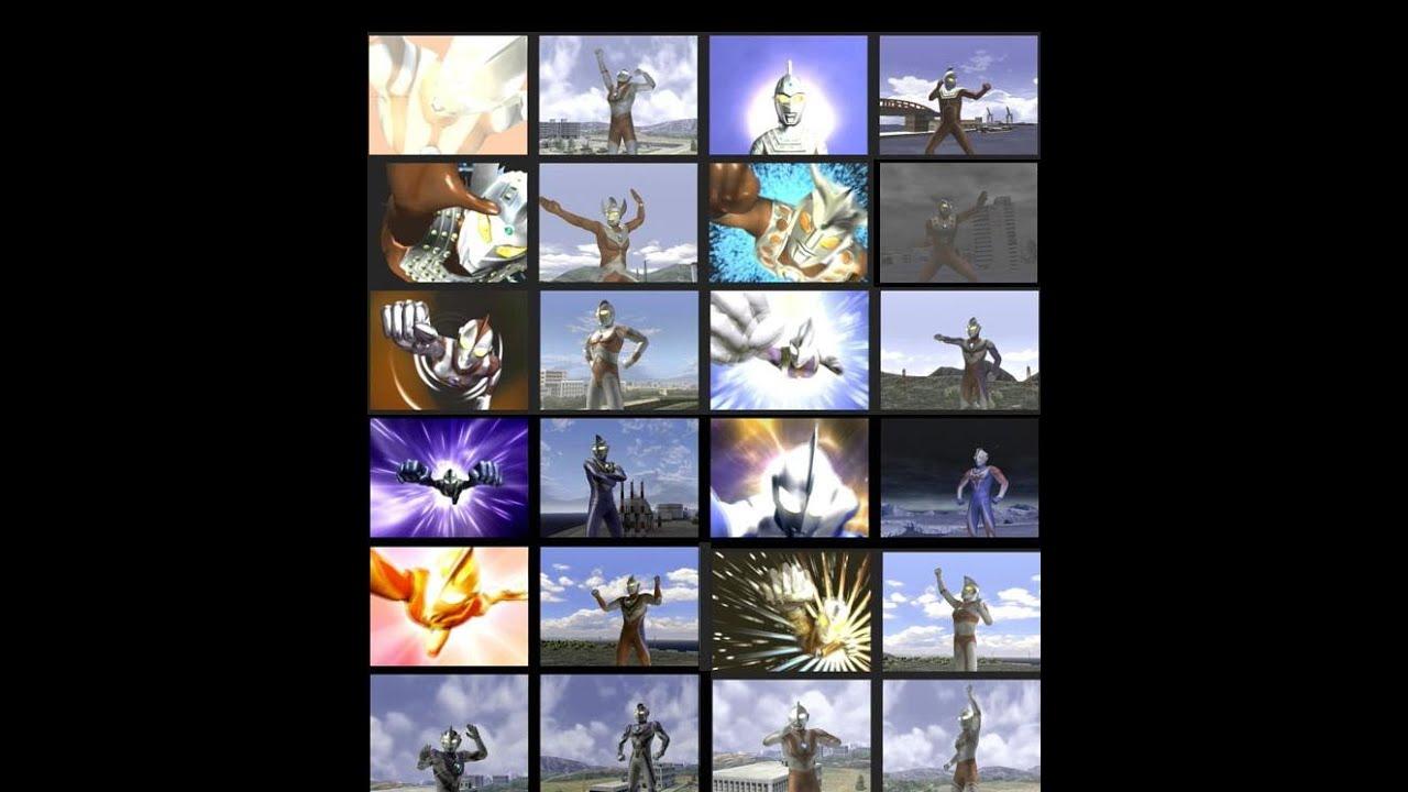 Download Ultraman Fighting Evolution 3 Ps2 Iso