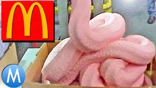 Repeat youtube video 12 McDonald's Facts You'll Wish You Didn't Hear!