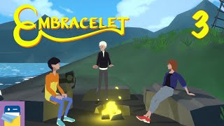 Embracelet: iOS Gameplay Walkthrough Part 3 (by Machineboy)