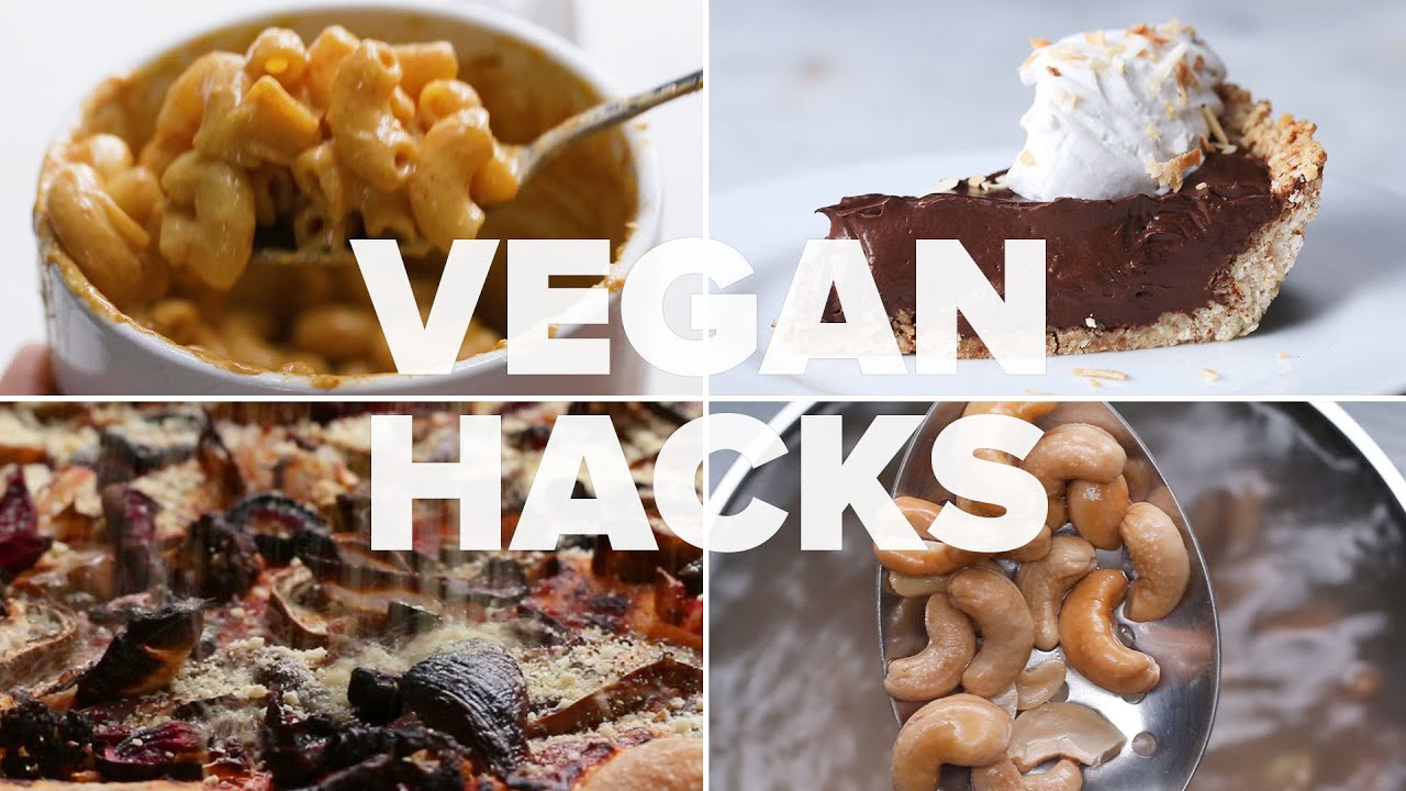 maxresdefault - 10 Need-To-Know Vegan Hacks