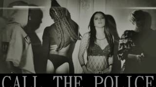 G Girls - Call The Police (audio)