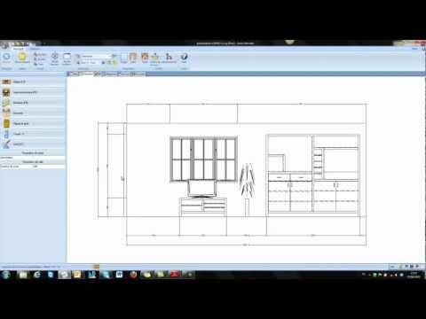 Cabinet Vision 2012 en Français Deuxième partie: Aménagement et mise en production d'un projet