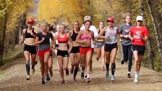 Workout Wednesday: Western Colorado 1400m Reps At 8,000 Feet