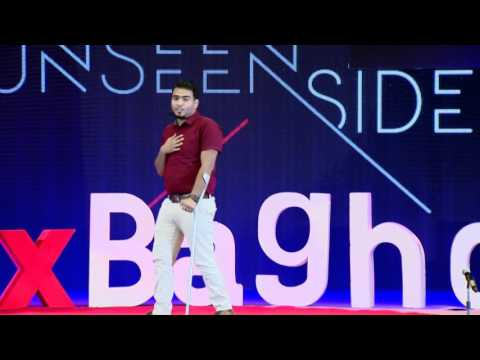 Survivors Stories | Survivors | TEDxBaghdad