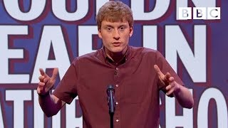 Things you wouldn't hear on a nature show - Mock the Week: 2017 - BBC Two
