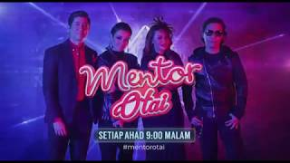 #Showbiz: Get ready for Mentor Otai!