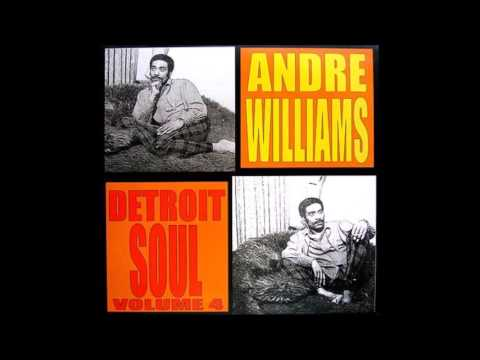 Andre Williams,Lilly white Mama,Jet black dad