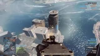 Школьники-Матершиники в Battlefield 4