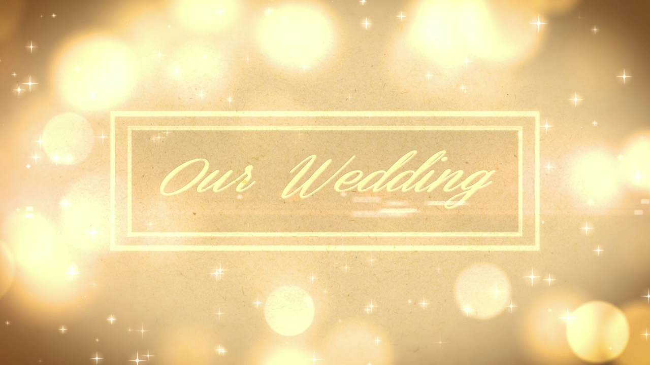 Free Download Wedding Background Free Hd Motion Graphics Wedding Graphics Animation Wed 004