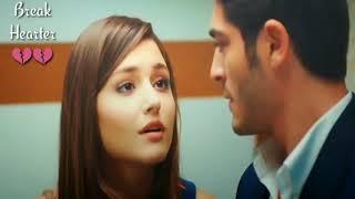 😍😍Kabhi bandhan Juda Liya Kabhi Daman chuda Liya 😅😅Hayat Murat latest status
