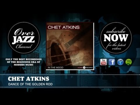 Dance of the Golden Rod by Chet Atkins tab
