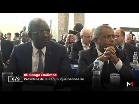 Gabon-Economie: Ali Bongo réunit le Haut Conseil pour l'investissement
