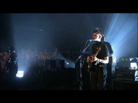 The XX - Infinity (Live at Glastonbury 26-6-2010)