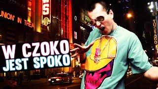 WuWunio - W Czoko Jest Spoko - prod. by Yabol & Eightball