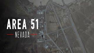 Зона 51. Военная база США. AREA 51