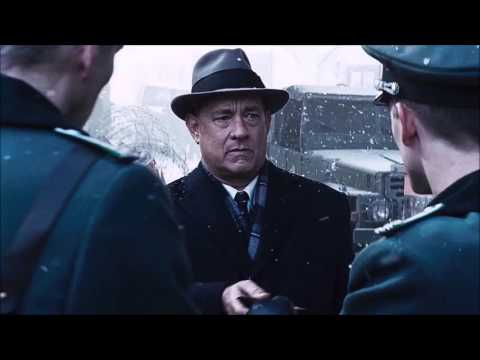 "Rush Limbaugh a big fan of Mark Rylance, in new ""pro-America"" film, ""Bridge of Spies"""