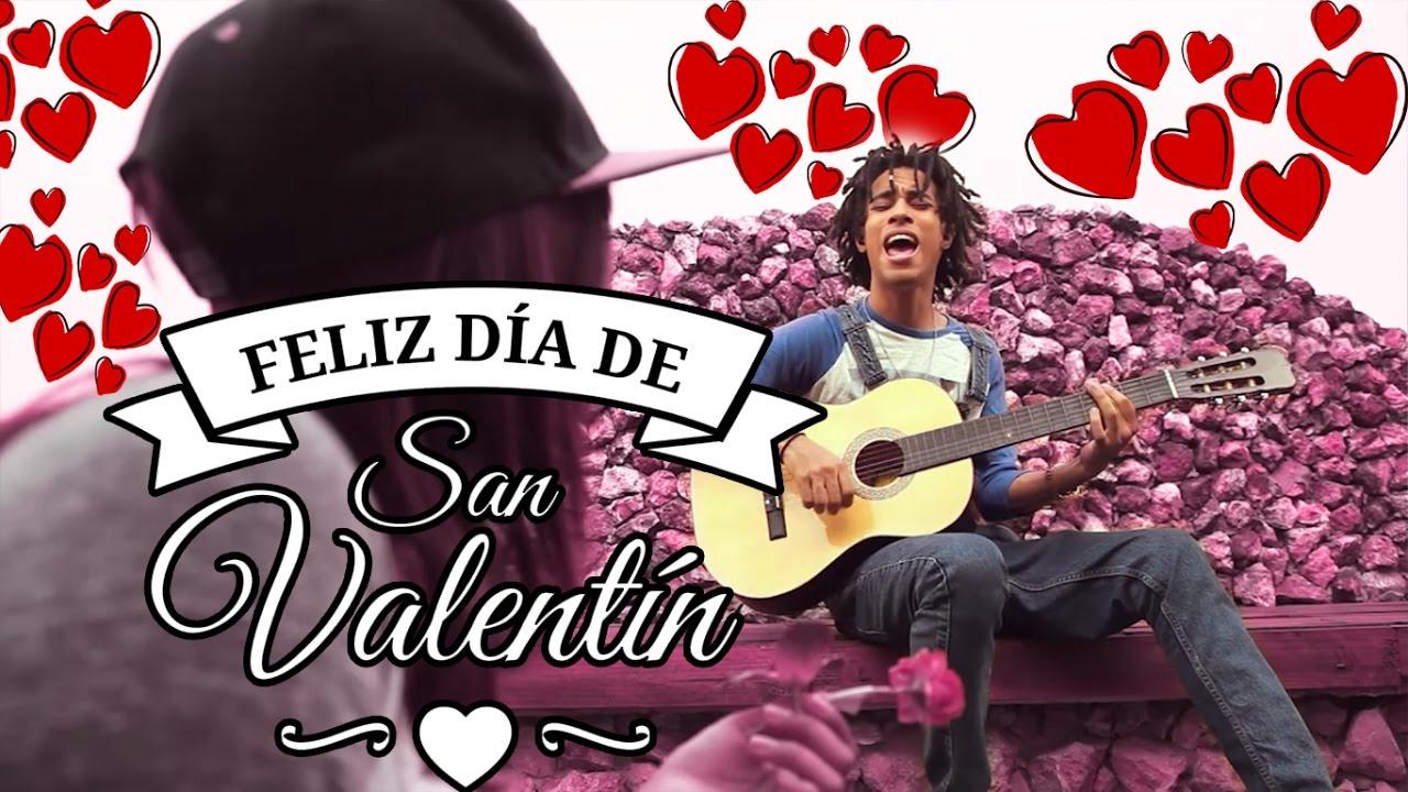 Canción De San Valentín Josepelaezbrand Youtube