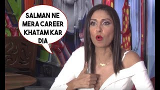 Pooja Misra Blames Salman Khan For Spoiling Her Bollywood Career   Full Interview   Me Too Movement