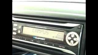 radio triquency an der hs owl