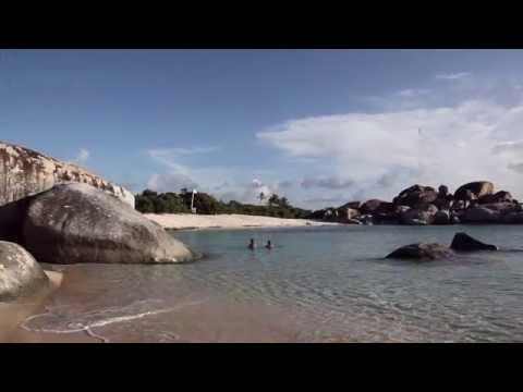 The BVI - 30 Seconds in Paradise