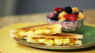 Indian-inspired Grilled Cheese Recipe | Everyday Health
