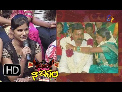 Naa Comment Naa Istam - ETV PLUS - Naa Show Naa Ishtam - 9th January 2016