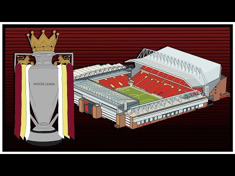 How FSG Turned rpool into Premier League Champions