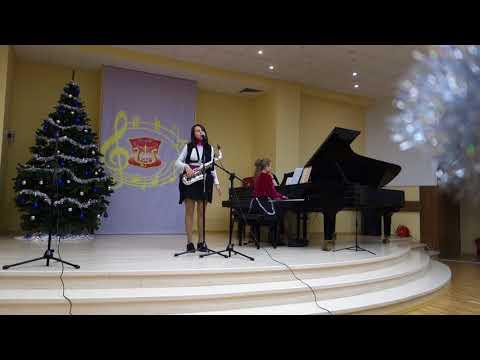 концерт музыкальная школа города краснознаменск