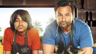 Chef Full Movie Review - Saif Ali Khan, Raja Krishna Menon, Swar Kamble