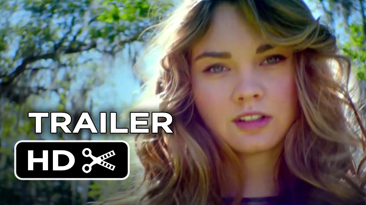 the best of me official trailer #2 (2014) - james marsden, michelle