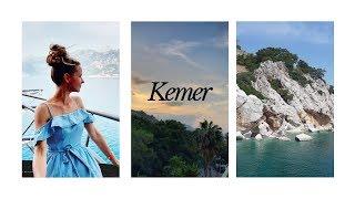 Отдых в Турции, GRAND PARK KEMER 5* наш отзыв!