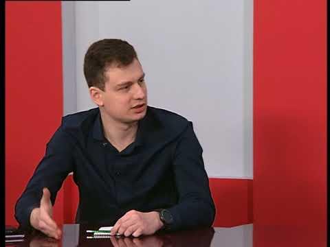 Про головне в деталях. Святослав Никорович. Юстиція
