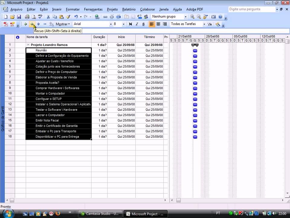 Ms Project 2007 User Manual Pdf