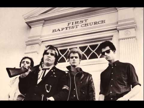 The Gun Club - Goodbye Johnny