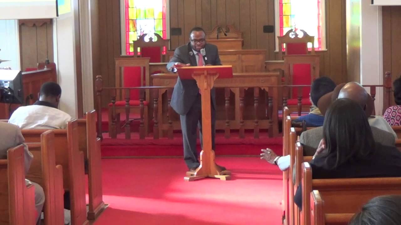 |Preaching Signs From God