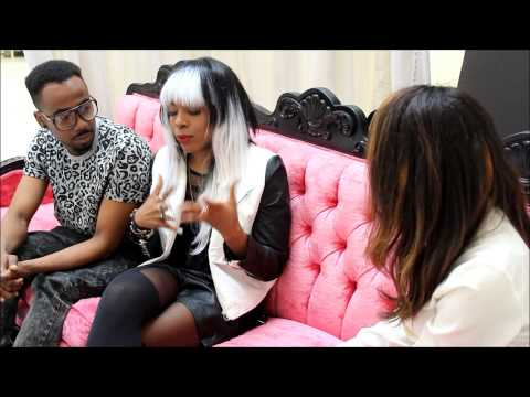 Behind The Brand:Choreographer In Charge | Moxiie & Keenan Interview