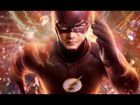 The Flash ⚡ Feel Invincible