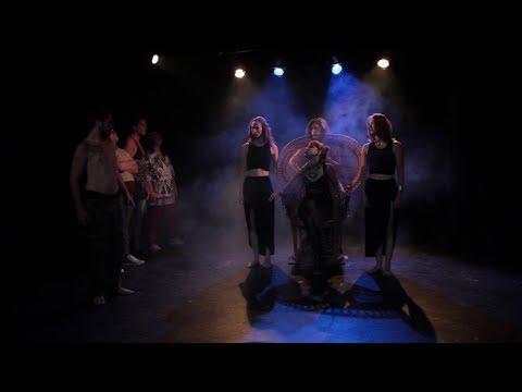 LE SONGE D'UNE NUIT D'ÉTÉ AVIGNON 2017 V1